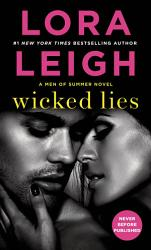 Wicked Lies Book PDF