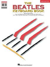 The Beatles Keyboard Book (Songbook)
