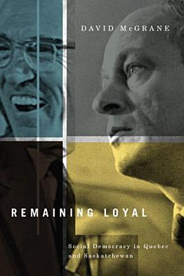 Remaining Loyal PDF