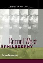 Cornel West and Philosophy