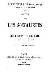 Les socialistes et les droits du travail