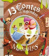 13 contes et légendes maboules