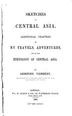 Sketches of Central Asia PDF