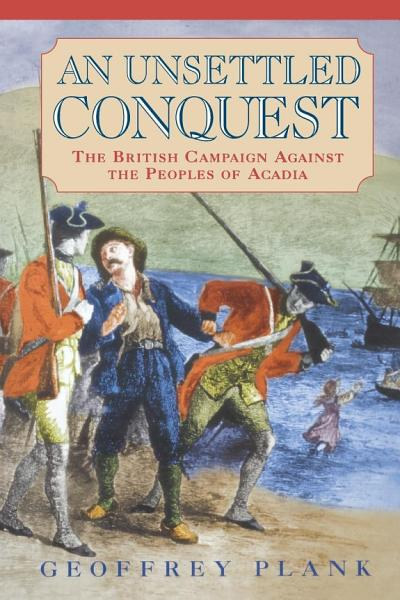 Download An Unsettled Conquest Book