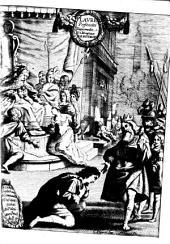Laure persecutée: Tragedie