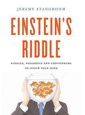 Einstein s Riddle PDF