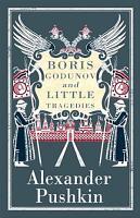 Boris Godunov and Little Tragedies PDF