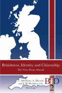 Britishness  Identity and Citizenship PDF