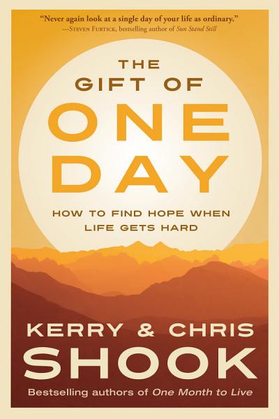Download The Gift of One Day Book