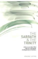 The Sabbath and The Trinity