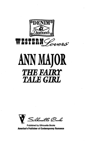 The Fairy Tale Girl