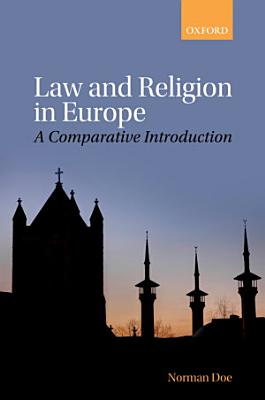 Law and Religion in Europe PDF