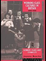 Working Class Cultures in Britain  1890 1960 PDF