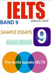 IELTS Band 9 Sample Essays – Real Tests