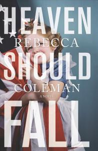 Heaven Should Fall Book