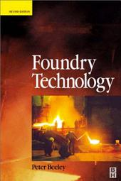 Foundry Technology: Edition 2