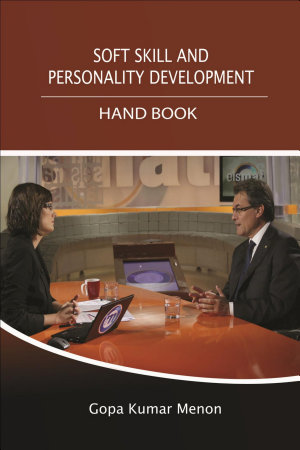 Soft Skill and Personality Development PDF