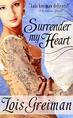 Surrender my Heart