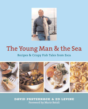 The Young Man   the Sea