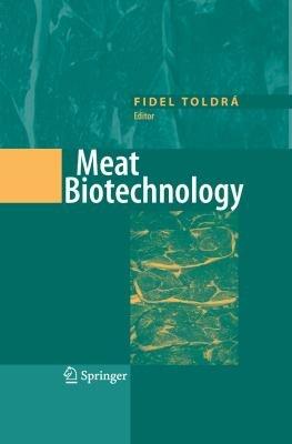 Meat Biotechnology PDF