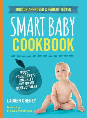 The Smart Baby Cookbook PDF