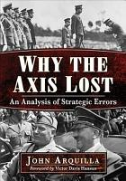 Why the Axis Lost PDF