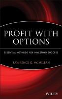 Profit With Options PDF