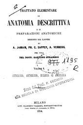 *Elementi di anatomia umana: 1: Osteologia, artrologia, miologia ed angiologia