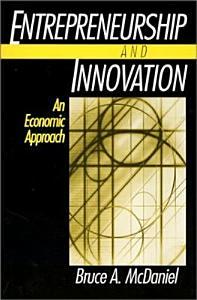 Entrepreneurship and Innovation PDF