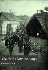 The Truth about the Congo: The Chicago Tribune Articles