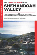 AMC s Best Day Hikes in the Shenandoah Valley PDF