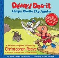 Dewey Doo it Helps Owlie Fly Again PDF