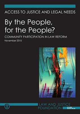 By the People  for the People