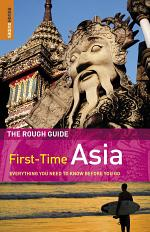 The Rough Guide to First-Time Asia