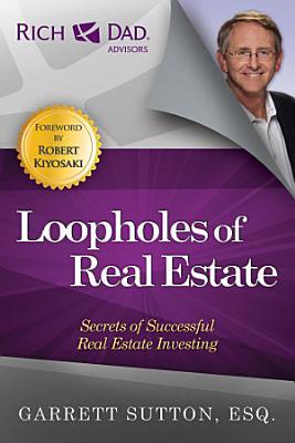 Loopholes of Real Estate PDF