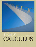 Thomas  Calculus PDF