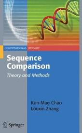Sequence Comparison: Theory and Methods