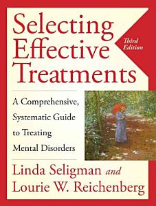 Selecting Effective Treatments Book