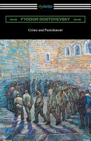 Crime and Punishment  Translated by Constance Garnett with an Introduction by Nathan B  Fagin