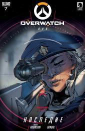Overwatch (Russian)#7