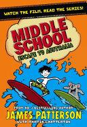 Middle School 09  Escape to Australia PDF