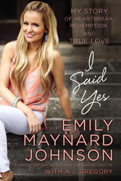 Download I Said Yes Book