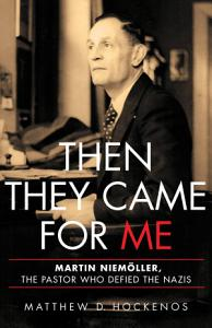 Then They Came for Me Book