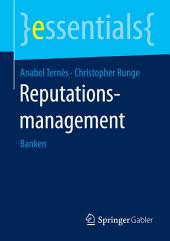 Reputationsmanagement: Banken