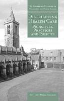 Distributing Health Care PDF
