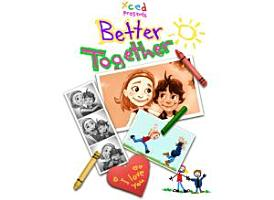 XCED Presents Better Together PDF