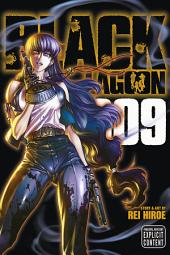Black Lagoon: Volume 9