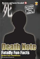 Death Note PDF