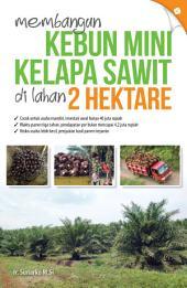 Membangun Kebun Mini Kelapa Sawit Di Lahan 2 Hektare