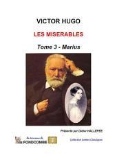 Les Misérables – 3 – Marius
